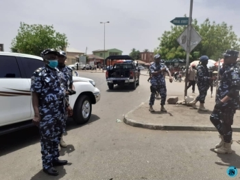 Zamfara imposes curfew on Jangebe town
